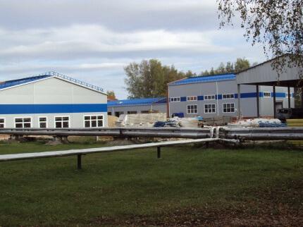 Примеры выполненных работ на Заливка фундамента в Газопроводске