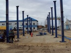 Детальные примеры выполненных работ на Заливка фундамента в Газопроводске