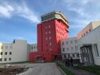 Детальные примеры выполненных работ на Административное здание на авиационном заводе
