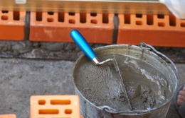 бетон для фундамента